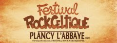 Festival Rock Celtique – Plancy L'Abbaye