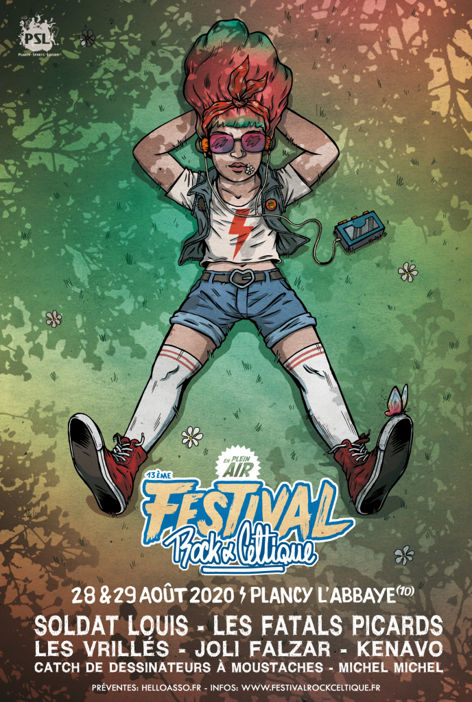 Festival Rock Celtique